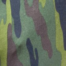 CAMOUFLAGE (COTTON)